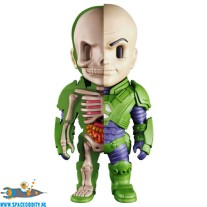 DC Comics XXRAY Lex Luthor figuur 10 cm