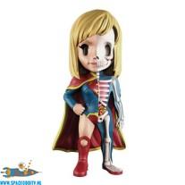 DC Comics XXRAY Supergirl figuur 10 cm