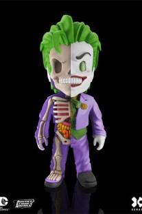 DC Comics XXRAY The Joker