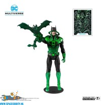 DC Multiverse actiefiguur Batman Earth-32 Dark Nights Metal Dawn Breaker