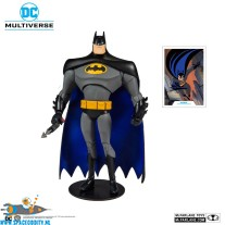 ​DC Multiverse actiefiguur Batman (The Animated Series)