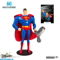 ​DC Multiverse actiefiguur Superman (The Animated Series)