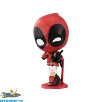 Marvel Deadpool capchara minifiguur versie 1 underwear