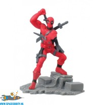 Deadpool collectible diorama figuur