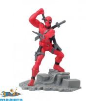 Deadpool collectible diorama figuur