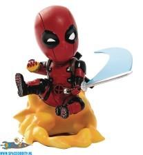 Deadpool mini egg attack figuur : Ambush