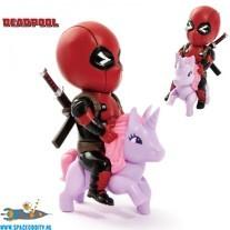 Deadpool mini egg attack figuur : Unicorn