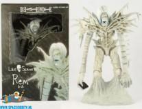 Death Note Last Scene Rem pvc statue