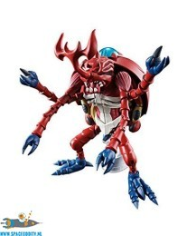 Digimon Adventure Digivolving Spirits action figure 06 Atlur Kabuterimon