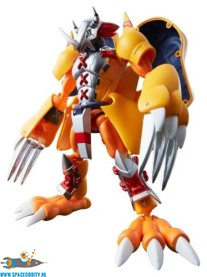 Digimon Adventure Digivolving Spirits action figure Wargreymon