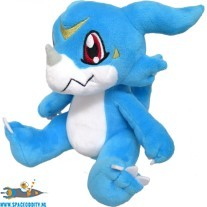 ​Digimon Adventure pluche Veemon