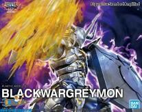 Digimon figure rise standard (amplified) Black Wargreymon non scale bouwpakket