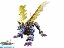 Digimon figure rise standard Metal Garurumon (amplified) non scale bouwpakket