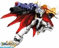 Digimon figure rise standard Omegamon (amplified) non scale bouwpakket