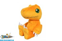 Digimon Adventure pluche Agumon