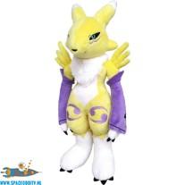 Digimon Adventure pluche Renamon