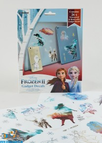 Disney Frozen II Gadget Decals