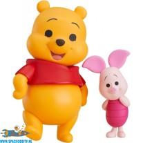 Disney Nendoroid 996 Winnie The Pooh & Piglet set