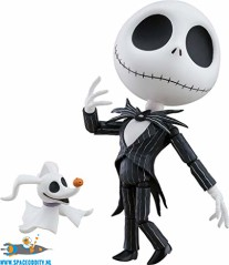 Disney  Nendoroid Jack Skellington