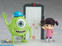 ​Disney Pixar Monsters Inc. Nendoroid 921-DX Mike & Boo set