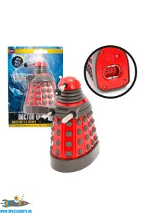 Doctor Who Dalek flesopener met geluid