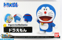 Doraemon figure rise mechanics Doraemon