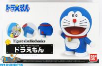 Doraemon figure rise mechanics Doraemon