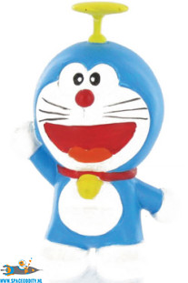 Doraemon figuurtje flying helmet