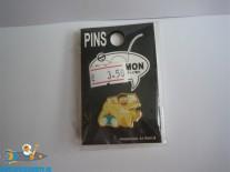 Doraemon pin Nobita