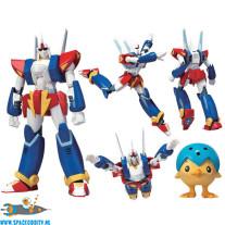 Doraemon The Robot Spirits Zandacross actiefiguur