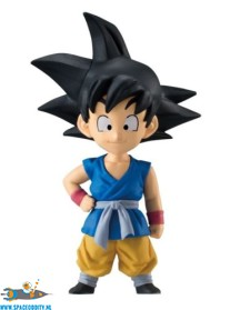 Dragon Ball Adverge EX figuurtje : Son Goku