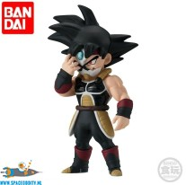 Dragon Ball Adverge figuurtje : Masked Saiyan