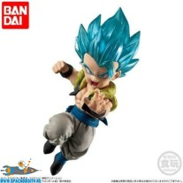 Dragon Ball Adverge Motion 2 : Super Saiyan God Gogeta blue
