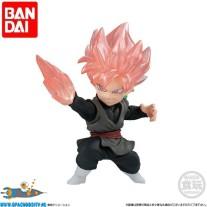 Dragon Ball Adverge Motion : Goku Black Super Saiyan Rose figuurtje