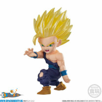 Dragon Ball Adverge Motion : Super Saiyan 2 Son Gohan figuurtje