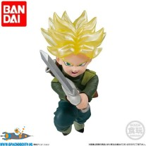 Dragon Ball Adverge Motion : Super Saiyan Future Trunks figuurtje