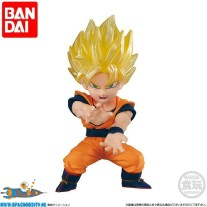 Dragon Ball Adverge Motion : Super Saiyan Son Goku figuurtje