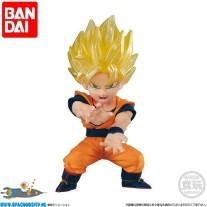 Dragon Ball Adverge Motion : Super Saiyan Son Goku figuurtje