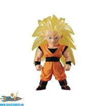 Dragon Ball Adverge series 10 : Super Saiyan 3 Goku figuurtje