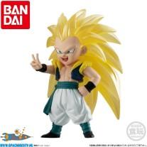 Dragon Ball Adverge series 11: Super Saiyan 3 Gotenks figuurtje