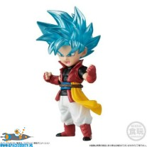 Dragon Ball Adverge series 2 : Saiyan Avatar figuurtje