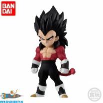 Dragon Ball Adverge series 2 : Super Saiyan 4 Vegeta (xeno) figuurtje