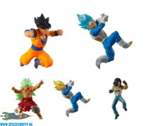 ​Dragon Ball Battle Figure Series 05 set van 5