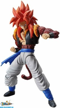 Dragon Ball GT figure rise standard Super Saiyan 4 Gogeta