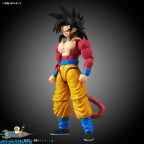 Dragon Ball GT figure rise standard Super Saiyan 4 Son Goku