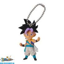 Dragon Ball mascot keychain UDM 21 Gohankus