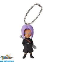 Dragon Ball mascot keychain UDM 21 Trunks Xeno