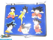 Dragon Ball pins/speldjes