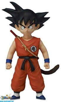 Dragon Ball Son Goku Shonen Kame Senry ver.