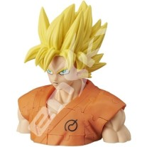 Dragon Ball Super 3D puzzel KM-75 Super Saiyan Son Goku